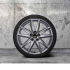 "36112409047 - Roata completa de iarna, RDCi, 18"" JCW Grip Spoke 520 - MINI F54 