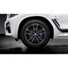 "Set roti complete de vara - BMW M Double Spoke 698 - 19"" - X3 G01; X4 G02 - RDCi"