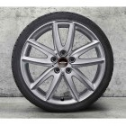 "36112472177 - Roata completa de iarna, RDCi, 18"" JCW Grip Spoke 815 - MINI F54 