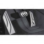 51472358324 - Footrest BMW M Performance - BMW X3 F25; X4 F26 | Original BMW