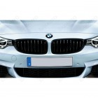 51712336814 - Grila fata dreapta BMW M Performance - BMW Seria 4 F32, F33, F36 | Original BMW